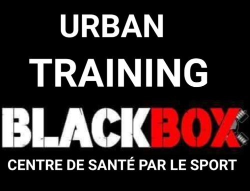 URBAN TRAINING BLACKBOX